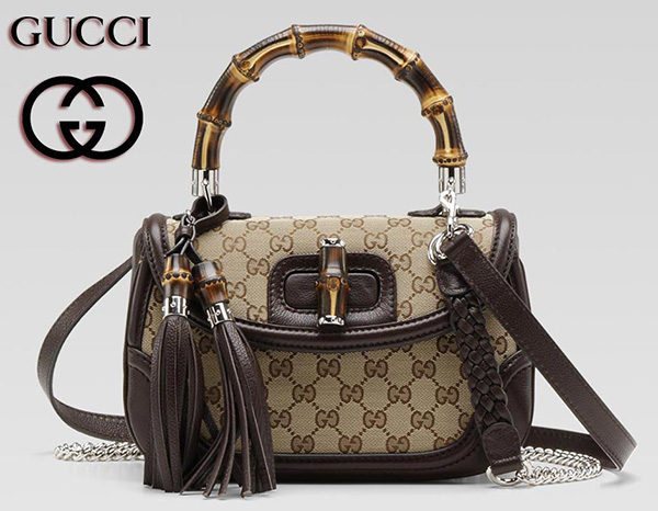 a745ab61e49 Gucci Bamboo Bags Replica Sale! It s BIG and it s on!