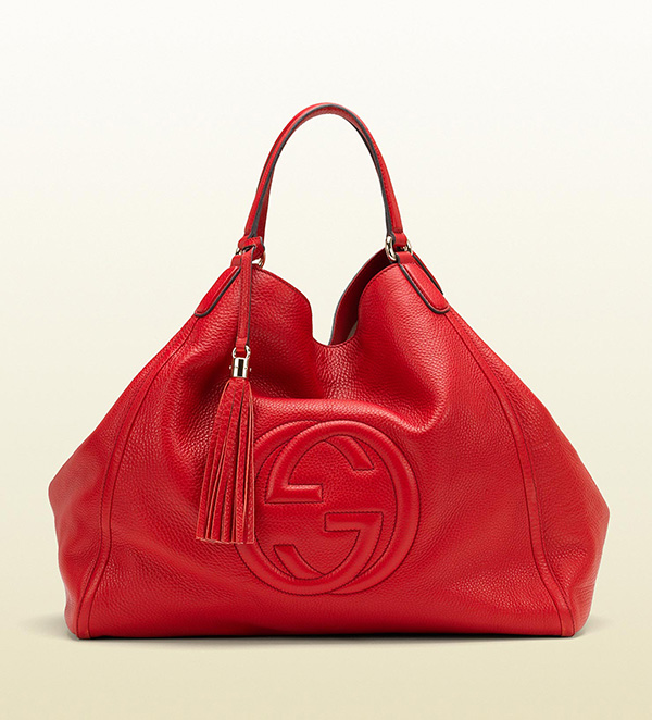 604de96f4bd The Best and Cheap Gucci Soho Bags Replica Reivew
