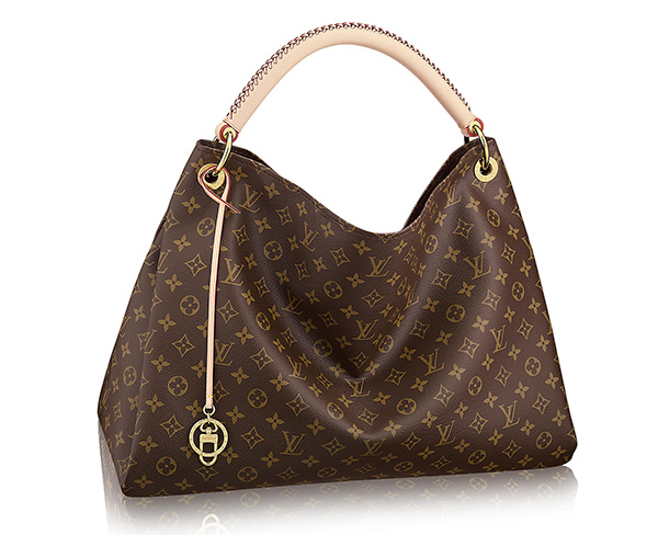Louis Vuitton Monogram Bags Replica
